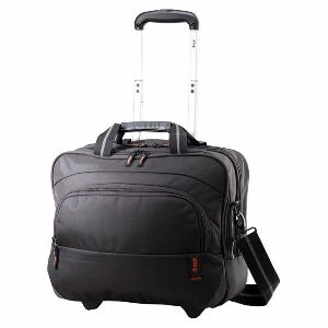 Laptop Wheel Satchel Bag