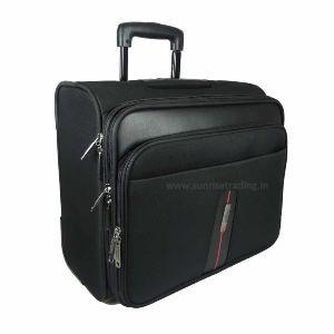 Safari Pisa Laptop Trolley Bag