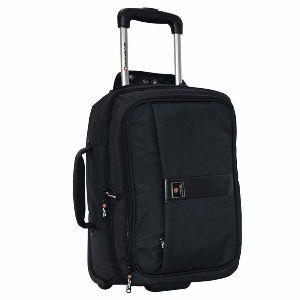 Swiss Military Laptop Trolley Bag
