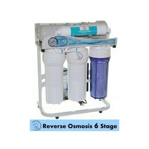RO 6 Stage Water Filter System