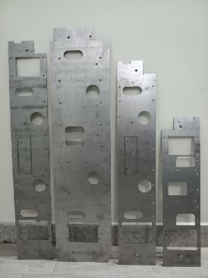 Sheet Metal Stamping Manufacturers Suppliers
