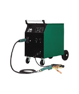 Mig Mag Mini Spotter And Plasma Cutter