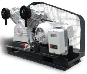 Oil Free Reciprocating Air Compressors