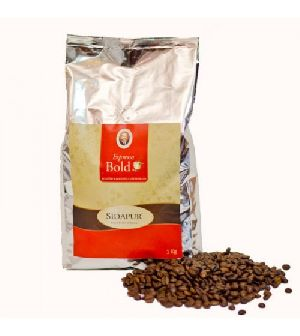 Roasted Beans Coffee