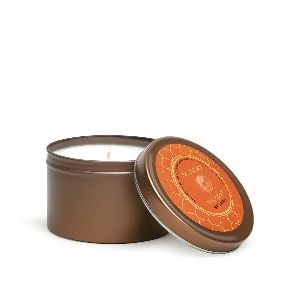 Palazzo Tin Soy Candle
