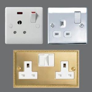 socket outlets