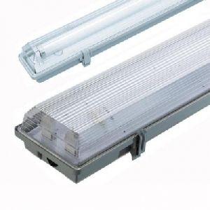Waterproof Luminaires Fluorescent Fitting