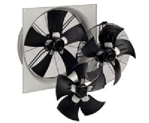 Axial Fans Hy Blade
