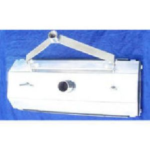 Heavy Duty Stainless Steel Vacuum Head