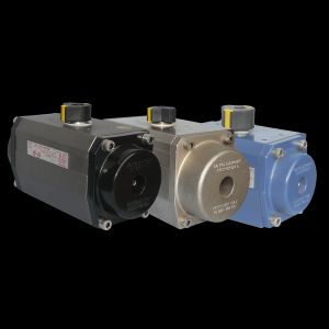 Ch-air Pneumatic Rotary Valve Actuator
