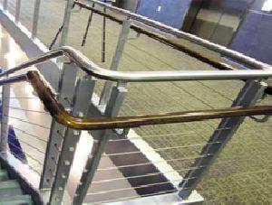 Spiral And Non Spiral Staircase