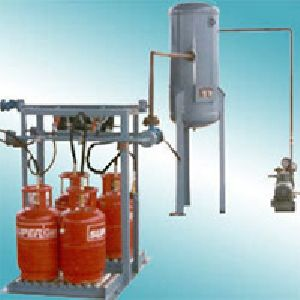 Lpg-check, Correction, Filling Solutions System