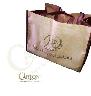 Fabric Non Woven Garment Bags