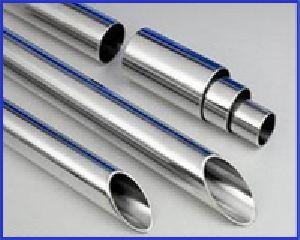 Round Polish tubes