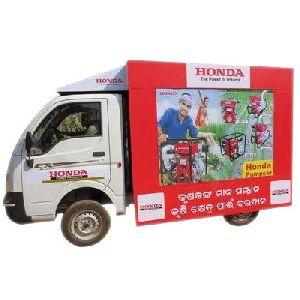 Vehicle Branding Graphics