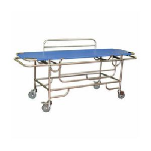 Hospital Stretcher Trolley