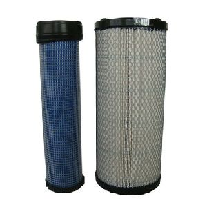 Earth Moving Machine Excavator Filters