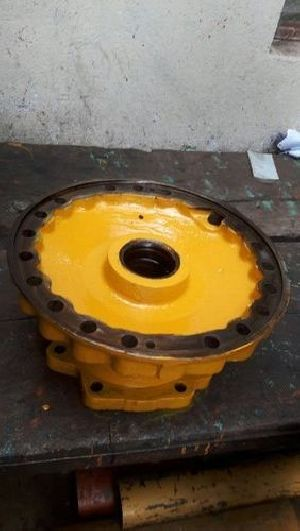 Excavator Hydraulic Hose Pipes