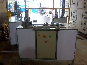 Rubber Cutting And Beading Machine