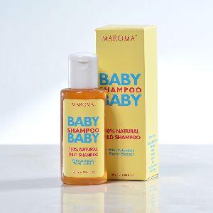 Bubbles Of Joy Mild Baby Shampoo