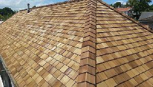 Roof Shingles & Shakes