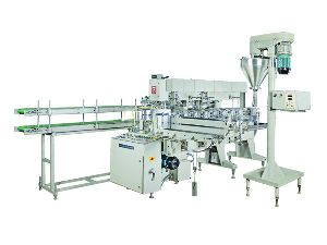 Automatic Lined Carton Packing Machine Type 1-