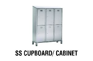 Ss Cupboard And Cabinet