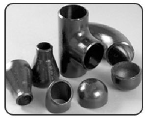Carbon And Alloy Steel Pipe Fittings