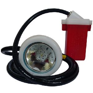 LED Cap LAMP With Li-ion Battery
