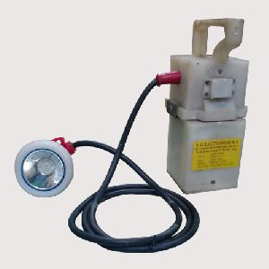 rechargeable inspection lamps
