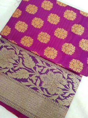 Kanchipuram Art Silk Sarees