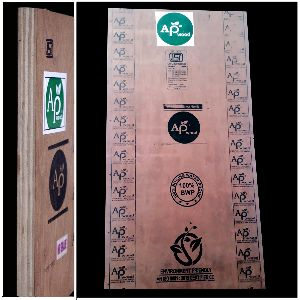 Ap Wood Waterproof Furniture Plywood /bwr (25mm,18mm,12mm,9mm,6mm,4mm)