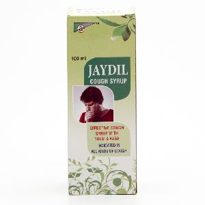 Jaydil- Cold  Cough Syrup