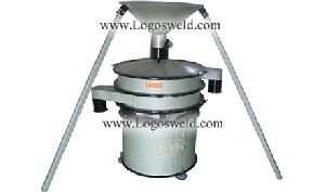 Food Grains & Nut Processing Machine