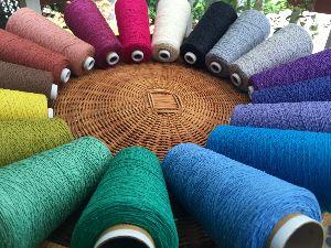 Recycled Weaving Yarn