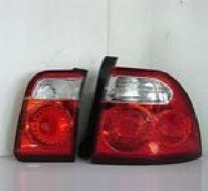 Vehicle Lighting Lamps & Lenses