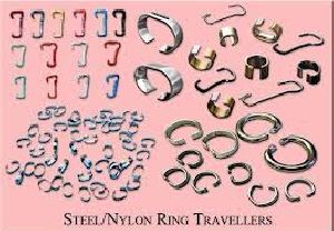 Ring travellers