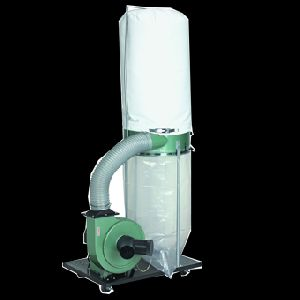 Single Stage Dust Collector