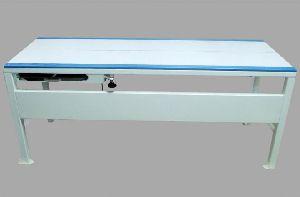 X-ray Horizontal Bucky Table
