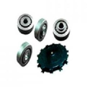 Oil Mill Spares Parts