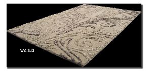 Hand Knotted Tufted Carpet