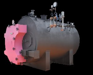 Solid Fuel Fired Packaged Steam Boilers