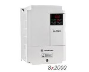 Sx2000 Smart Series AC Drive