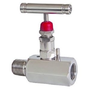 High Pressure Ss Needle Valve