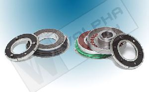 Single Disc Electromagnetic Clutches And Brakes