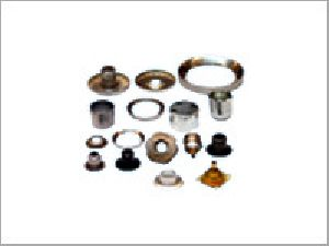 precision press components