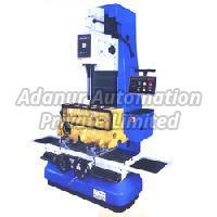 precision engineered boring machine