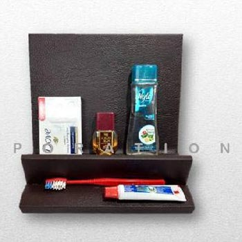 Toilet Amenity Stand