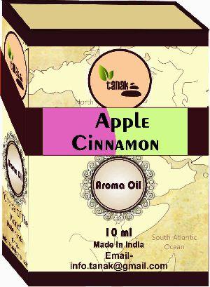 Apple Cinnamon Aroma Oil