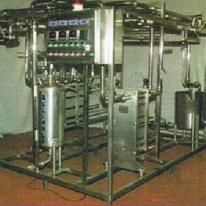 Milk Process Plants